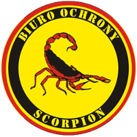 Scorpion - Biuro ochrony Osób i mienia